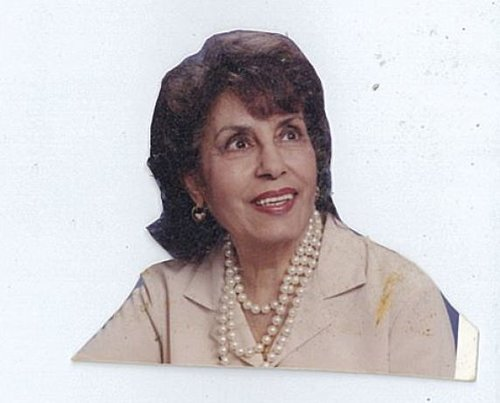 Piano Teacher Teresa Ghany