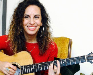 Guitar Teacher Dana Carmel