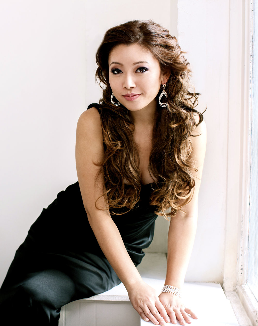Voice Teacher Angela Kim