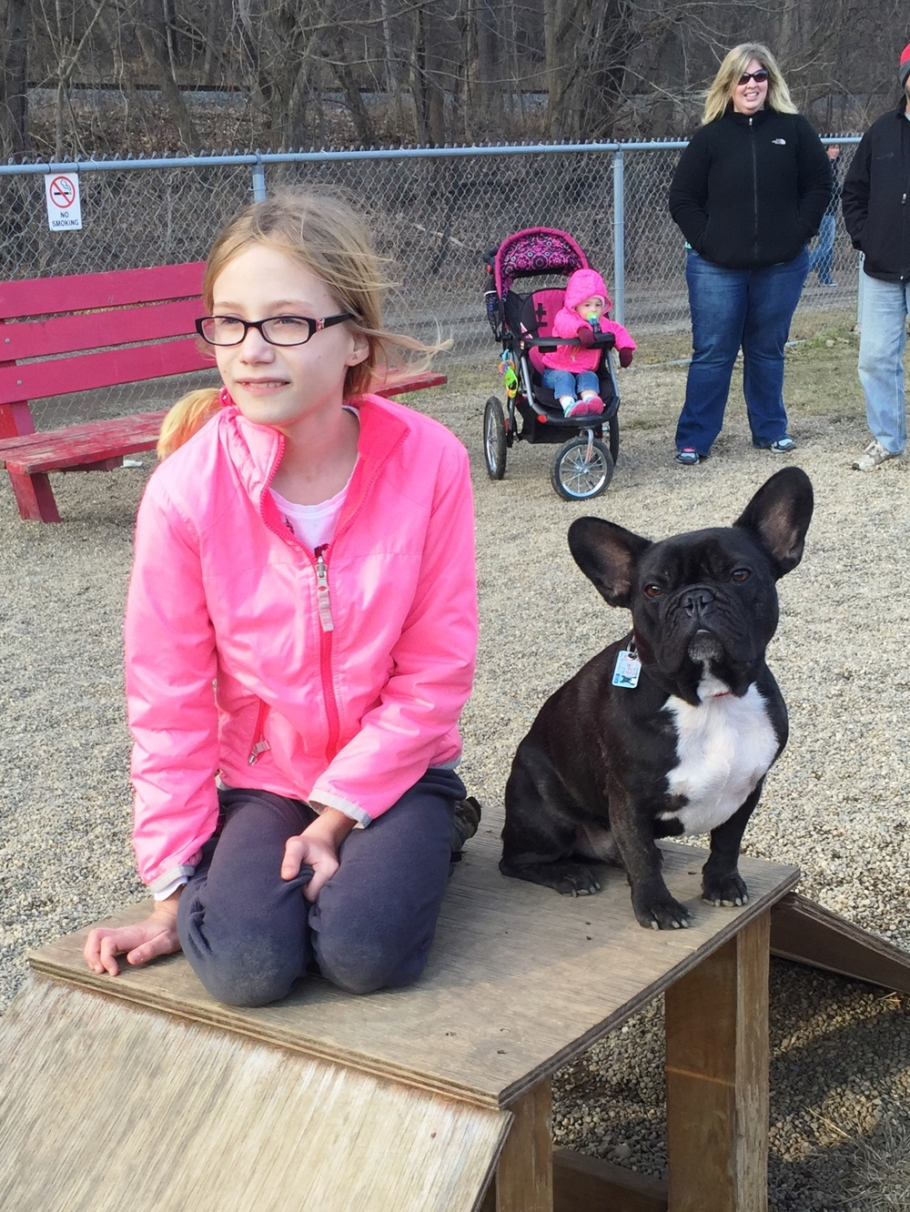 happy heart mission for james rice akron ohio dog park u2014 archie