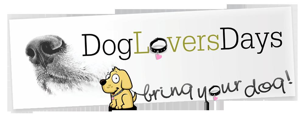 * Click image to visit Dog Lovers Days website