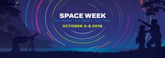 Click the SPACE WEEK banner to visit the official WORLD SPACE WEEK website!!