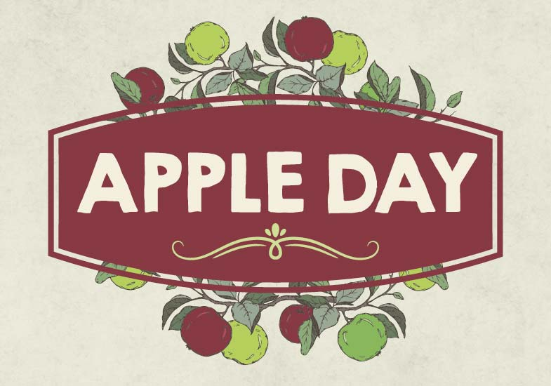 Click to visit the wiki page for Apple Day!!