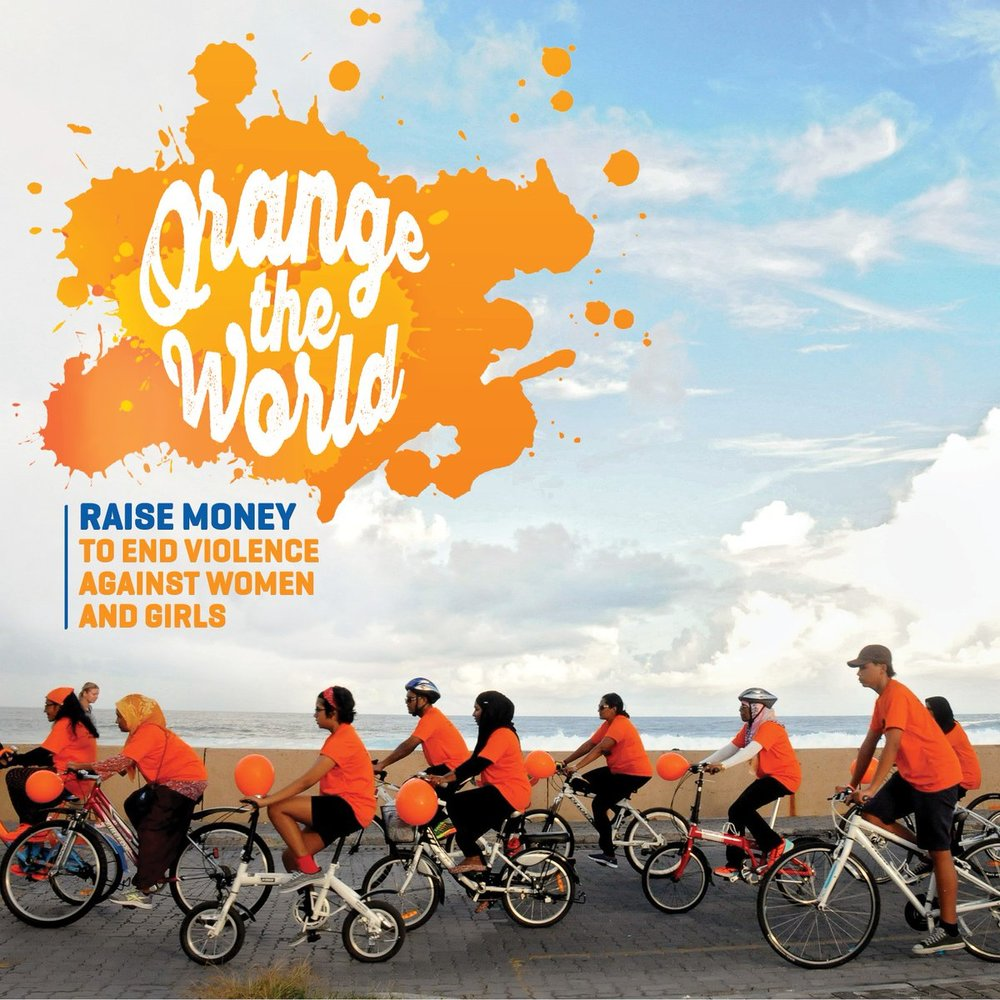 Click above to visit the UN's IDFTEOVAW and ORANGE THE WORLD page