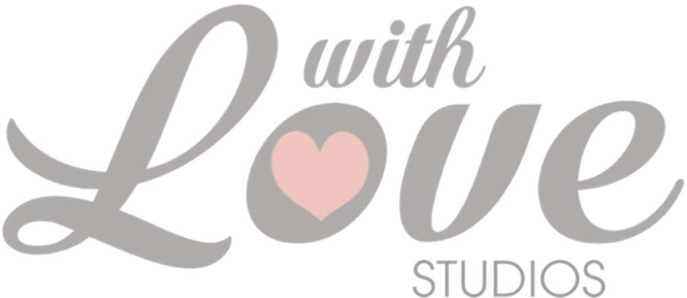 click the logo to visit WITH LOVE STUDIOS' website