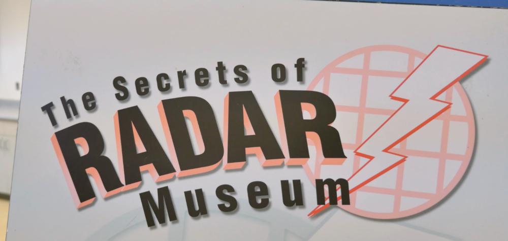 Click to visit the official SECRETS OF RADAR MUSEUM website, guys!!