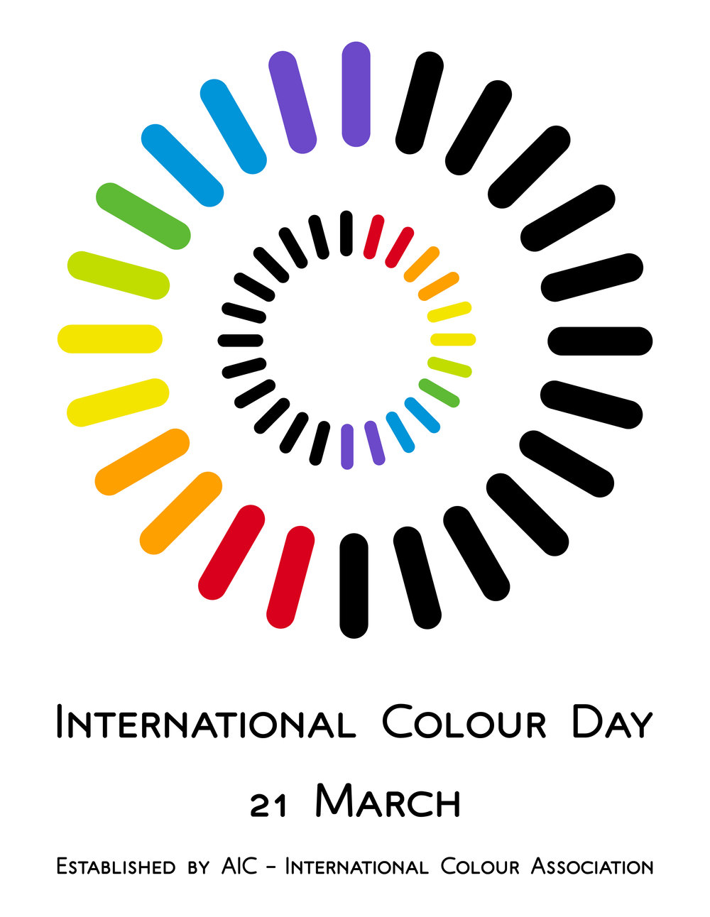 Click the logo above to visit Wikipedia's official COLOUR DAY page, guys!!