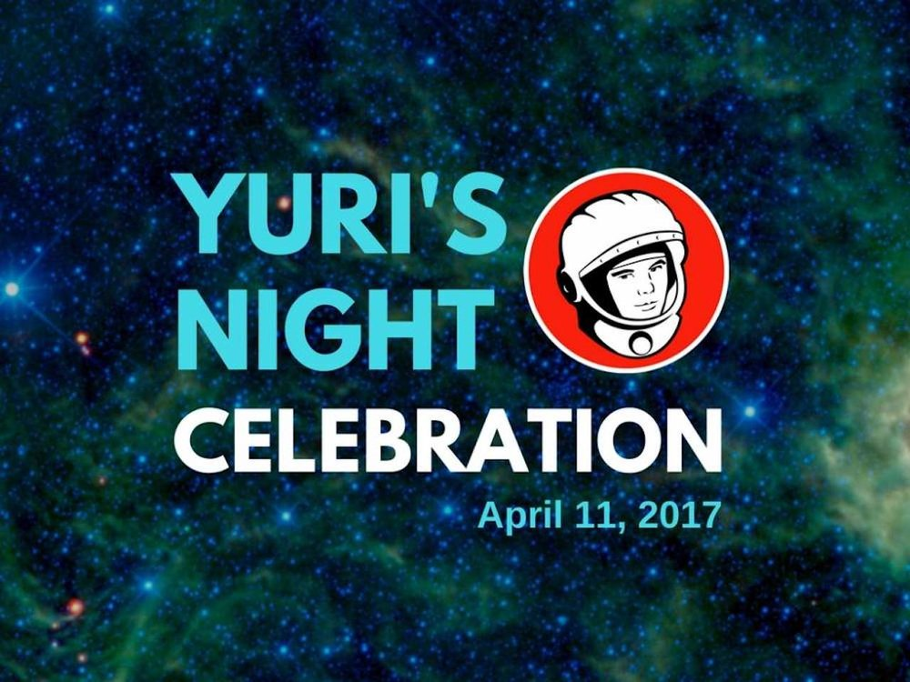 Click to visit the OFFICIAL YURI'S NIGHT / WORLD SPACE PARTY website, everybuddy!!