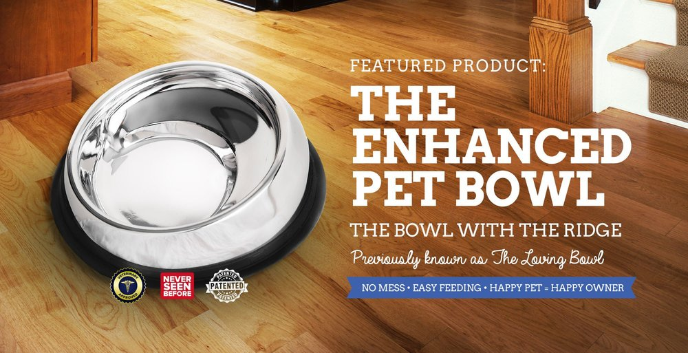 Click the shinynew bowl to visit their interwebsnet site, guys!!