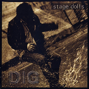 Stage-dolls
