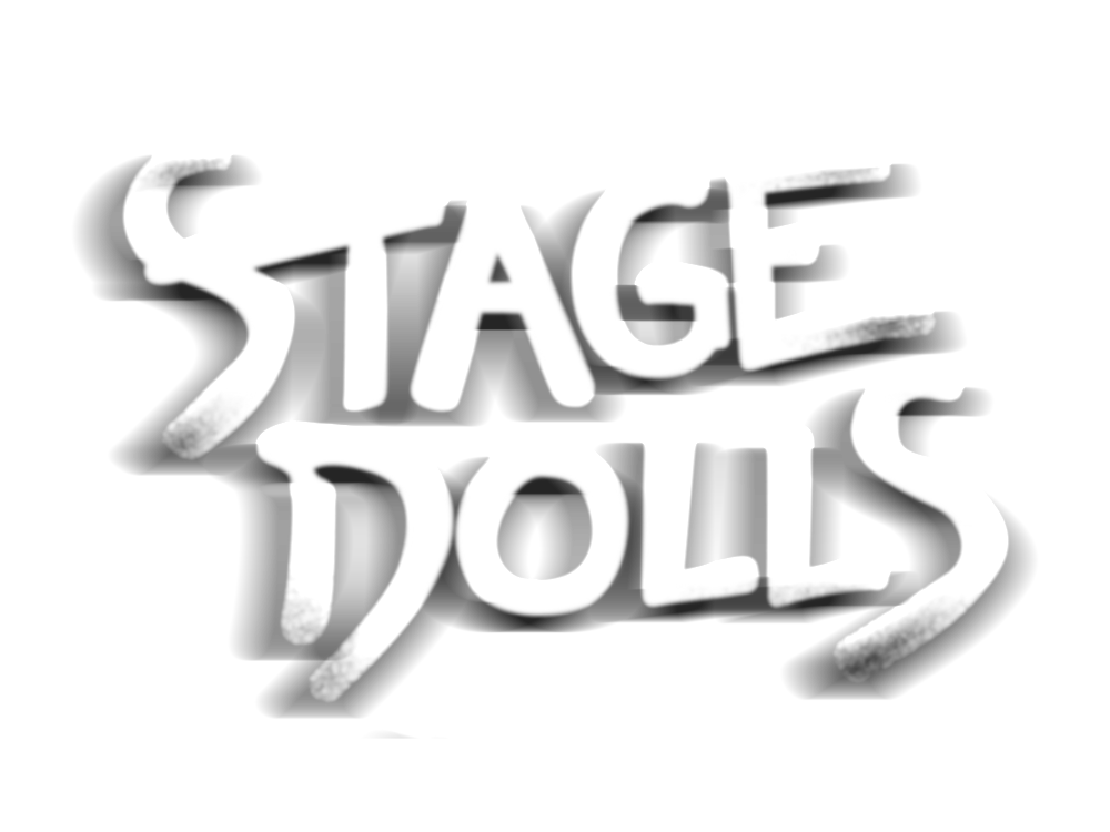 Stories We Could Tell Stage Dolls
