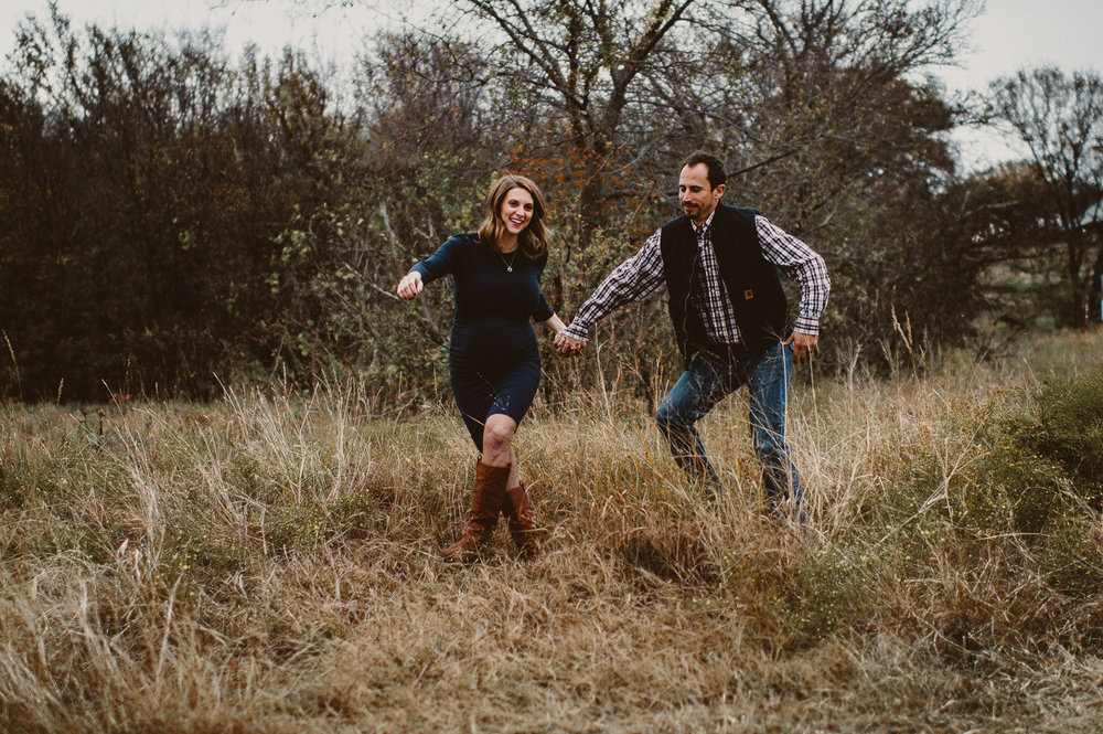 DFW Maternity Photos