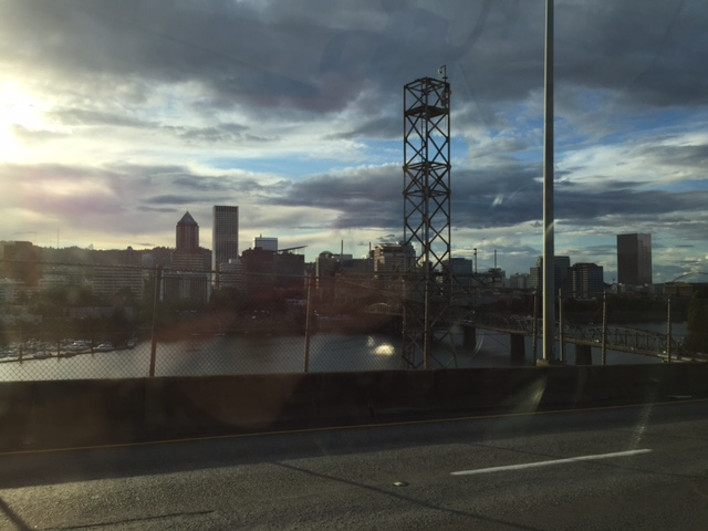 Portland, it's been a great ride. Until next time.