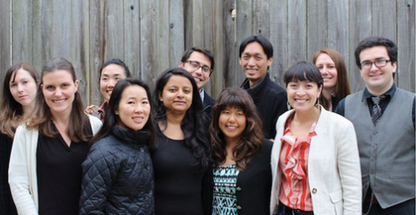 My old crew at Bayview/Hunters Point Community Legal in San Francisco—AND they are up for a Google Impact Grant where they will receive an additional $250K if they are in the top 4! Please vote here!