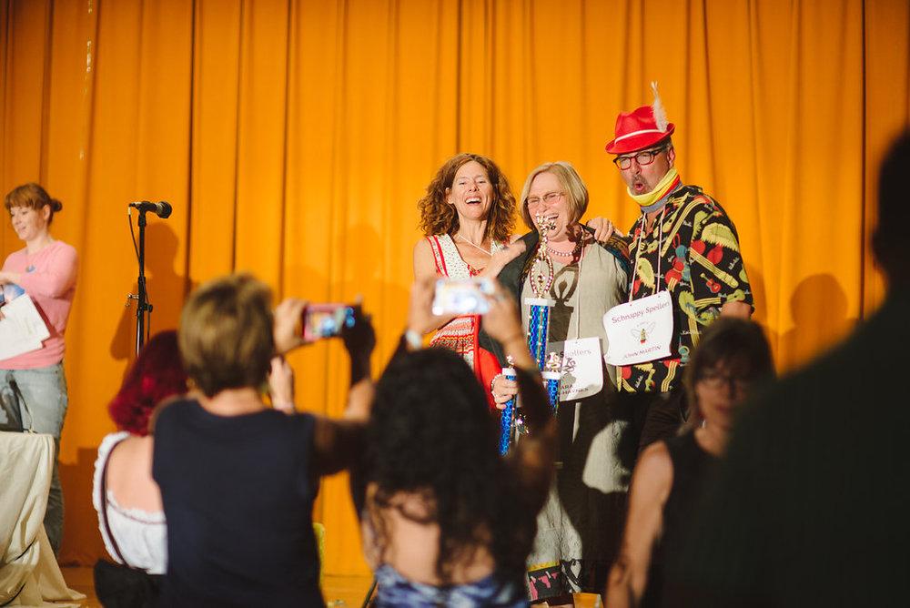 Ben Franklin Magnet Elementary winners
