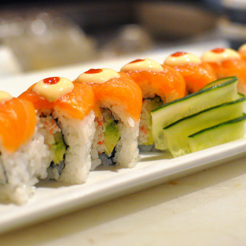 Fall Koyo Roll