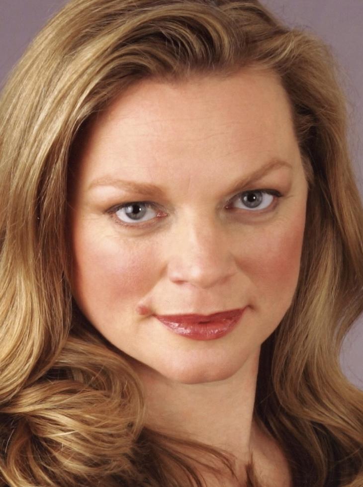 Diana Jacklin