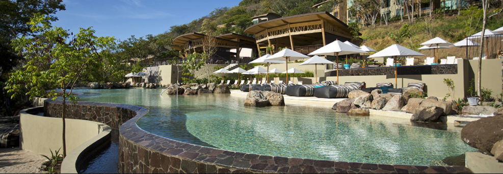 Andaz Papagayo Peninsula Resort