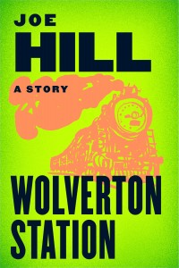Wolverton Station Cover