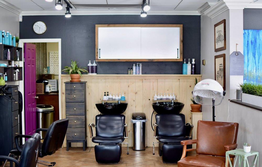 Studio A Hair Salon