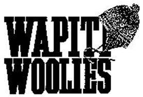 Wapiti-Woolies