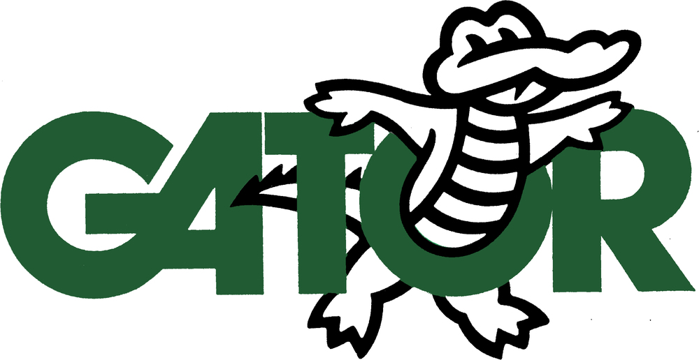 Gator-Logo