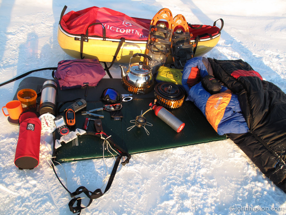 John-Huston-Polar-Explorer-Tyler-Fish-North-Pole-Sled-Contents.jpg