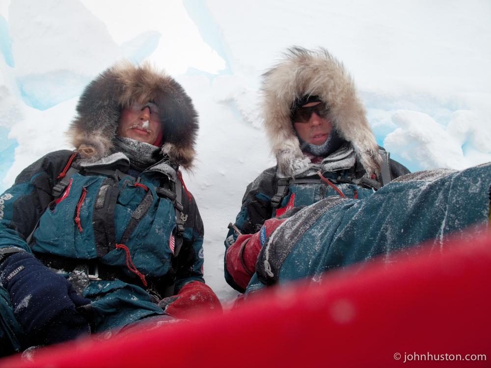 72 nautical miles to the North Pole!
