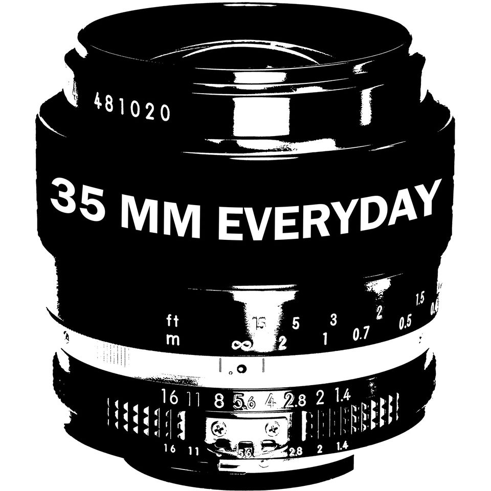 I started a new project called '35mmeveryday' I wanted something to challenge myself in the sense that I need to stop & look at what I'm shooting.I love when I get my film back & see a picture that I took months ago & probably forgot about. If you'd like to follow my film work, here's the instagram