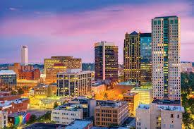 Birmingham, AL  June 17-21, 2019