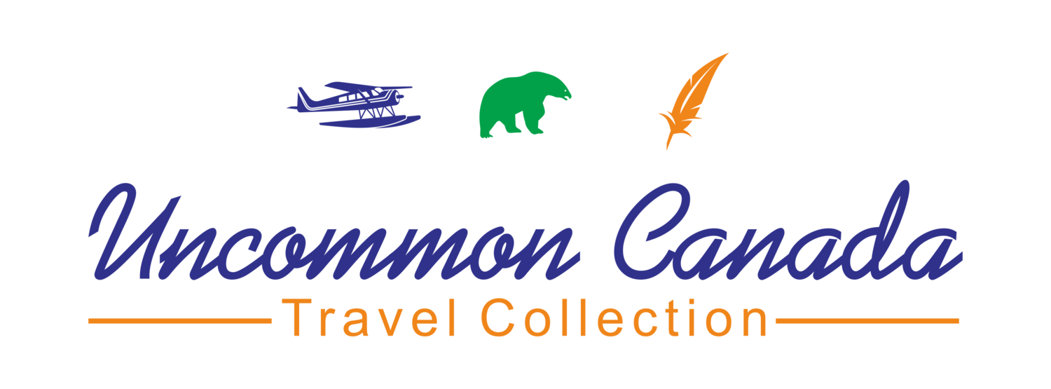 UNCOMMON CANADA TRAVEL COLLECTION