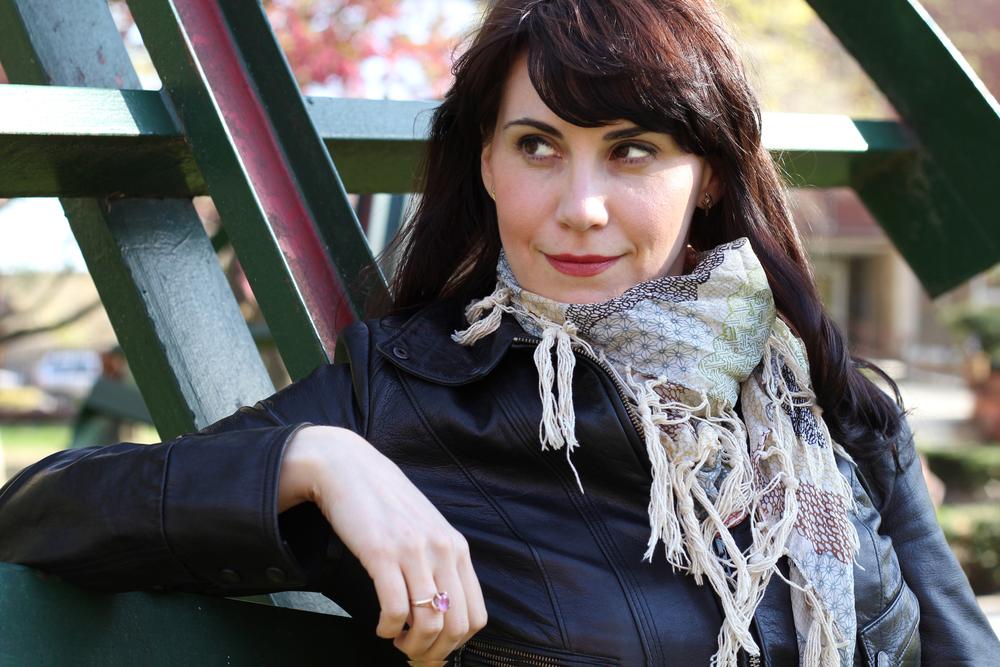 Angela Leson