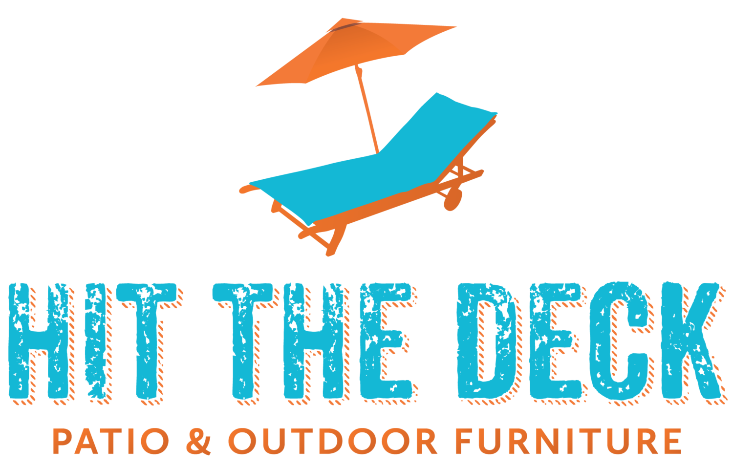 Hit the Deck Patio & Outdoor Furniture