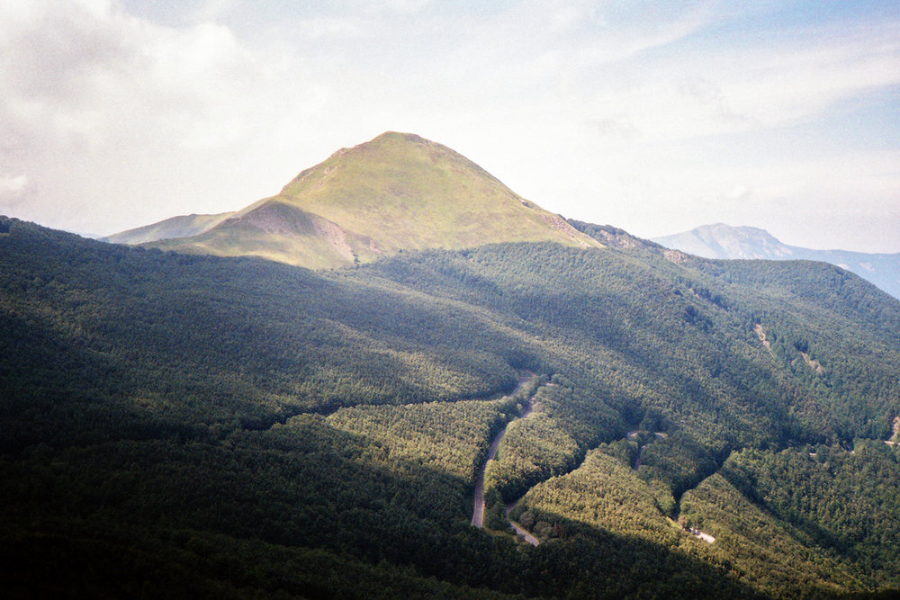 Passo Pradarena
