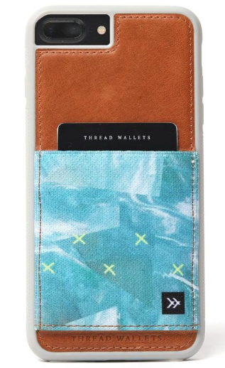 THREAD WALLETS - I love these wallets, lanyards, and phone cases. I've got my whole family hooked on them!use code BREE15 to get 15% off your order