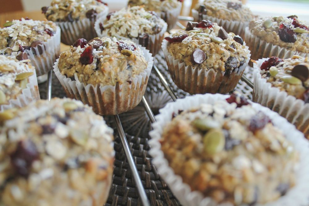 Top 10 Creative Late Summer Snack Ideas