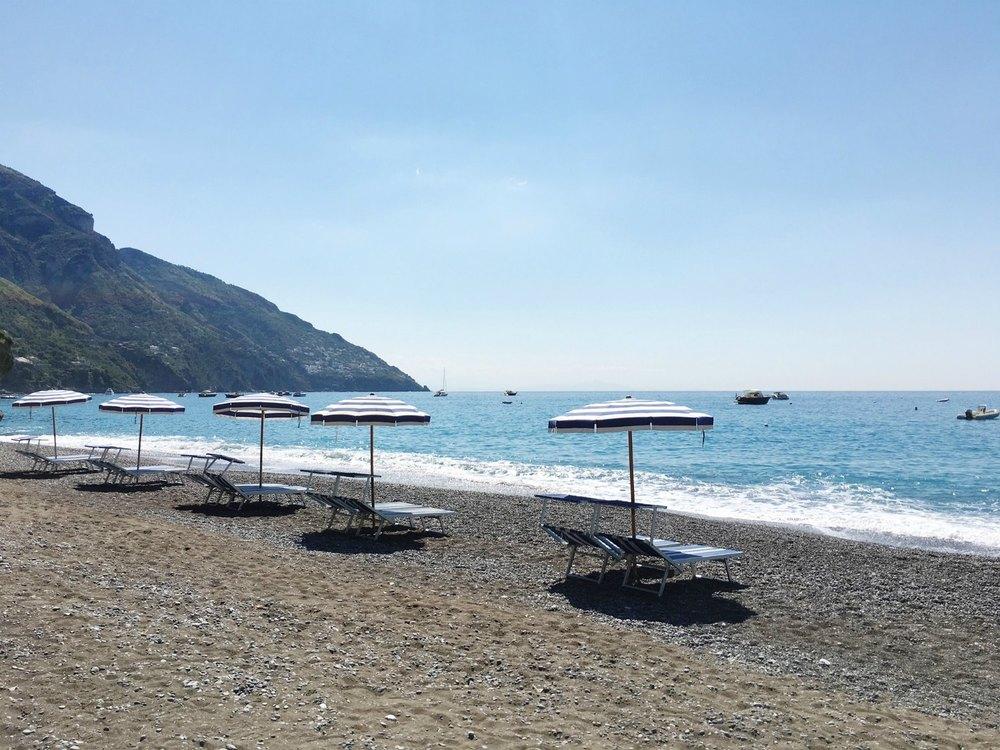 Positano, Almafi Coast