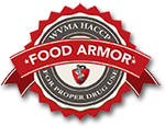 food armor logo