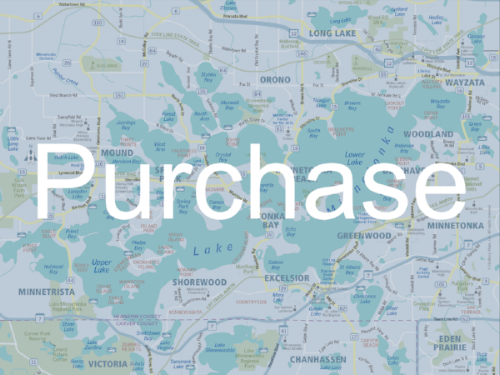 Lake Minnetonka Real Estate for Sale