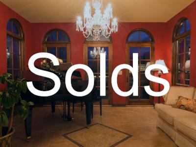 Sold Real Estate on Lake Minnetonka