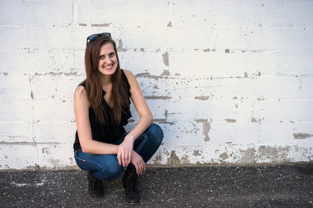 Kayla Hollatz: Community Coach for Creatives