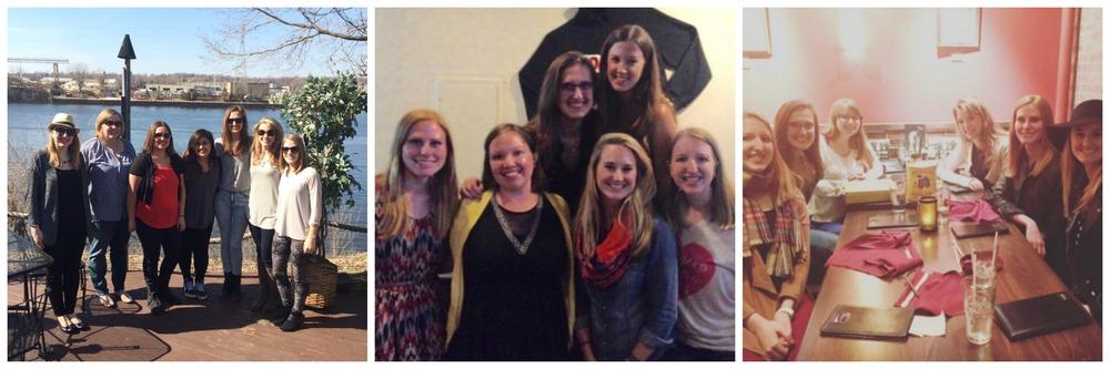 My Career Story So Far | Kayla Hollatz: Community and Brand Coach for Creatives