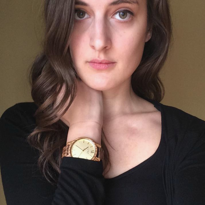 JORD Wood Watch Women's Watch Giveaway