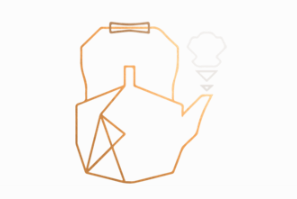 Copper Kettle Co Logo Online Educator Website Copywriting