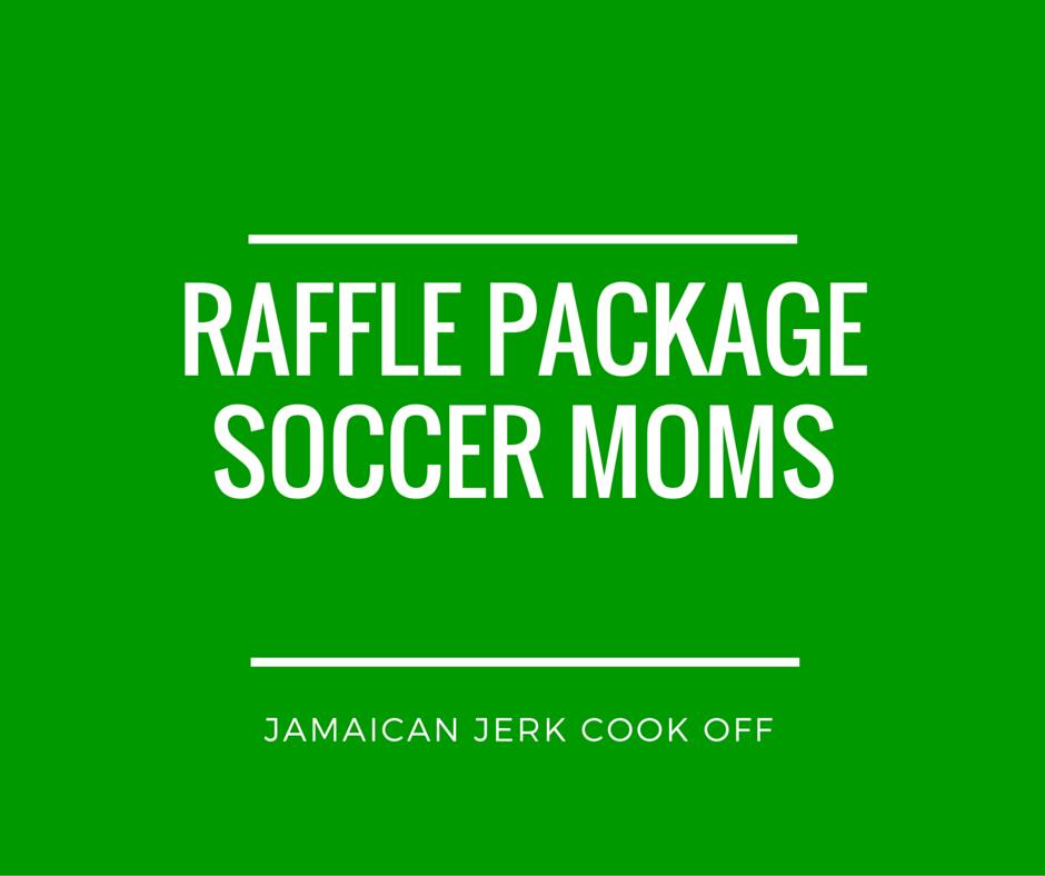 Soccer Moms Package