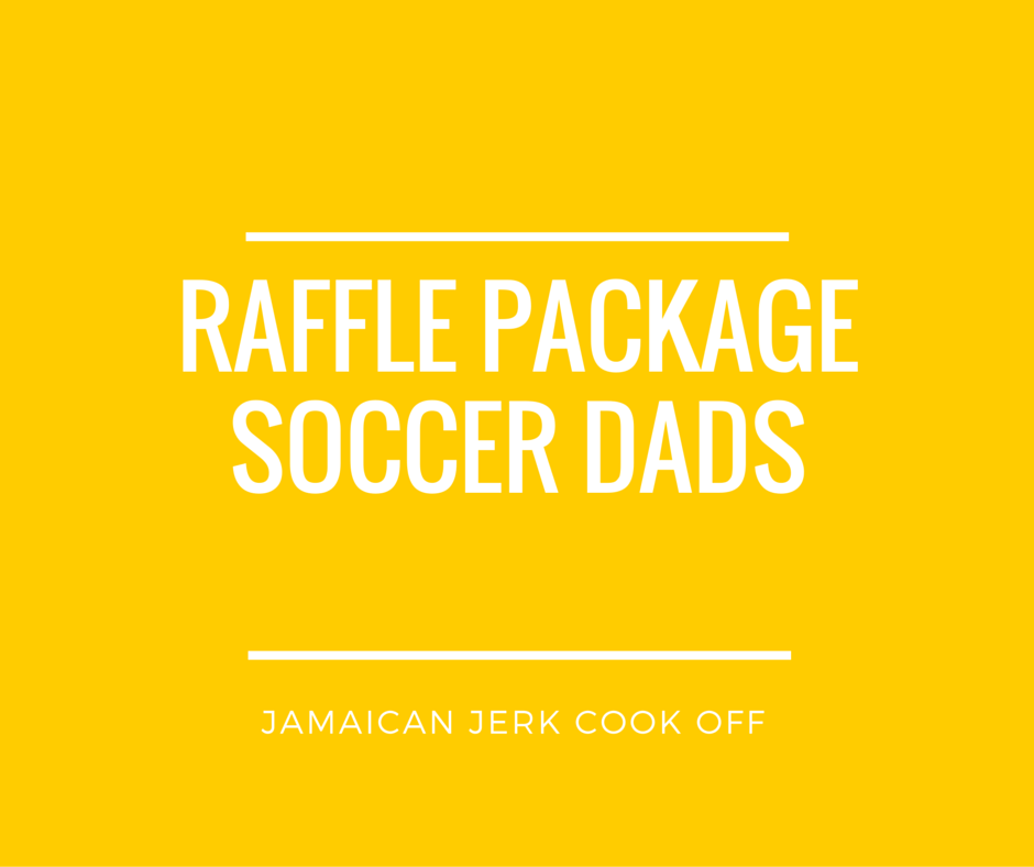 Soccer Dad Package
