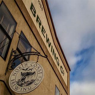 North Coat Brewing Co.