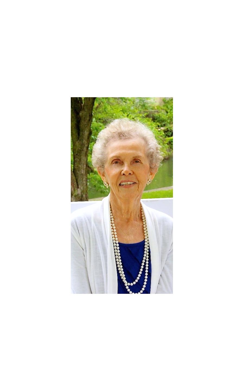 Shirley Broadston