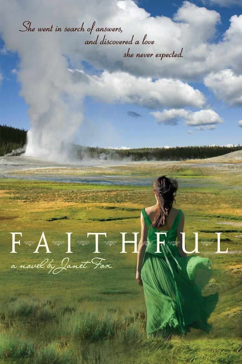 faithful 9780142414132.jpg