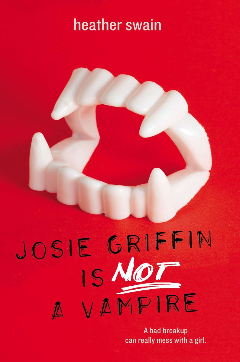 josie griffin is not a vampire 9780142421000.jpg